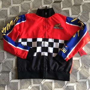 Fun Honda sport jacket!